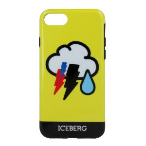 ICEBERG - Hard Case iPhone 7 cloud