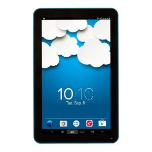 WOXTER - QX 120 8GB Preto: Azul Tablet