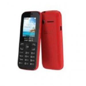 ALCATEL - 10-52G DEEP RED GSM