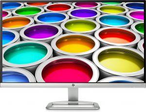 HP - 27ea - Monitor 27P, FHD (1920 x 1080 a 60 Hz), 250 cd/m2, 1 VGA, 2 HDMI (com suporte HDCP)