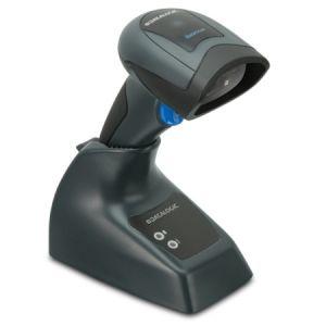 DATALOGIC - Scanner Datalogic L. Imager QS QBT2131 BT, 1D, Base USB, Preto