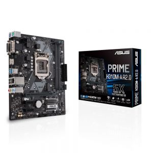 ASUS - PRIME H310M-A R2.0
