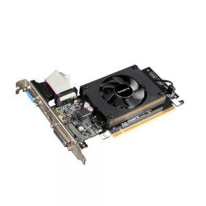 GIGABYTE - N710D3 2GB DDR3 DL-DVI/HDMI/DSUB