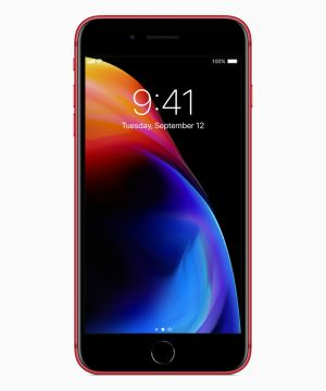 APPLE - iPhone 8 64GB (PRODUCT)RED Special Edition