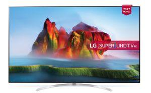 LG - 55SJ950V - 55P Super UHD LED 4K 40W