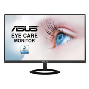 ASUS - VZ279HE - Monitor 27P, FHD (1920x1080), IPS, Ultra-Slim Design, HDMI, D-Sub, Flicker free, Low Blue Light, TUV certified - VZ279HE