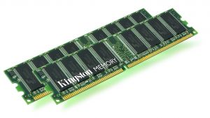 Kingston Technology System Specific Memory 2GB DDR2 667 Non-ECC 2GB DDR2 667MHz módulo de memória