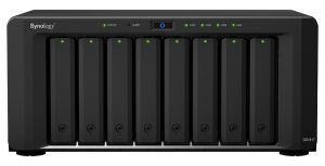 SYNOLOGY - ALL in1 Server DS1817 Barebone w/o HDD - DS1817