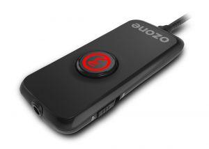 Ozone - Placa de Som 7.1 Boombox USB Jack 3.5mm OZBOOMBOX