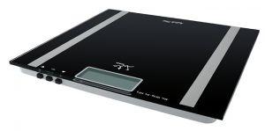 JATA Mod. 531 Balança pessoal eletrónica Quadrado Preto