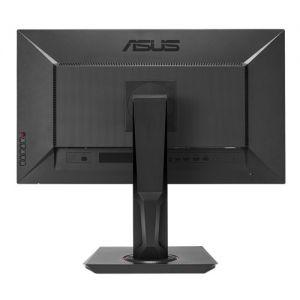 ASUS - MG28UQ (28P LED 4K,  3840X2160 1MS HDMI2.0 DP USB3.0 COLUNAS)
