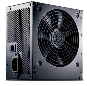 COOLER MASTER - FONTE ALIM E600W PFC ACTIVO ATX 12V - RS-600-ACABM4-WB
