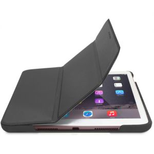 MACALLY - BookStand iPad Pro 97/Air 2 (grey)
