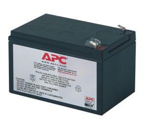 APC - Replacement Battery Cartridge #4