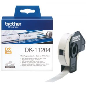 BROTHER - DK11204
