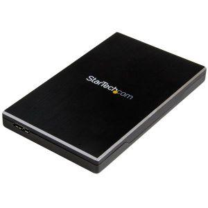 STARTECH - CAIXA USB 3.1 DE 1X 2 5 SATA