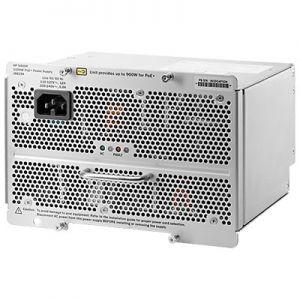 Hewlett Packard Enterprise 5400R 1100W PoE+ zl2 Power Supply fonte de alimentação