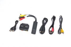 GEMBIRD - UVG-002 USB 3.0 DISPOSITIVO para CAPTURAR VIDEO