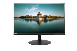 LENOVO - ThinkVision T24i-10 23.8 Pol Wide Full HD Monitor