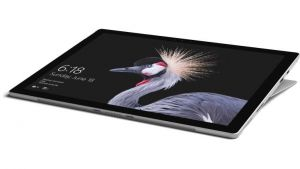 Microsoft Surface Pro 256GB Preto, Prateado tablet