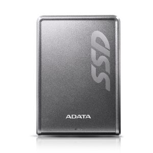 ADATA - Premier SV620H SSD 256 GB externa (portátil) USB 3.1 Gen 1 titânio - ASV620H-256GU3-CTI
