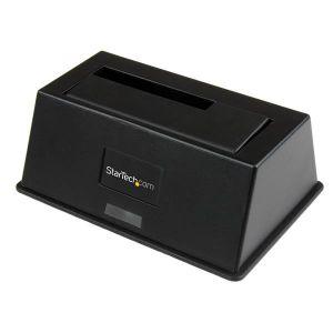 STARTECH - ESTAÇÂO ACOPLAMIENTO USB 3.0 CHSS UASP PARA DISCO SATA 2 5 3 5