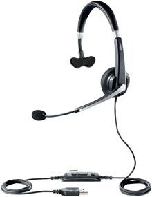 JABRA - UC Voice 550 MS Mono