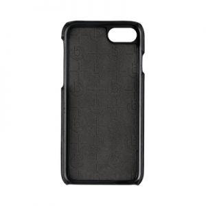 BUGATTI - SNAP CASE IPHONE 7 PLUS (BLACK)