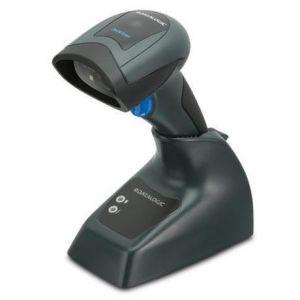 DATALOGIC - Scanner Datalogic L. Imager QS QM2131, 433MHz, 1D,Base USB, Preto