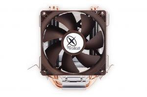 COOLBOX - VENQUATW3P CPU COOLER