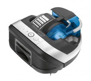ROWENTA - Aspirador Robot RR8021WH