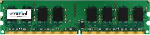 CRUCIAL - DDR2 2GB PC-6400 (800 Mhz) 240-pin