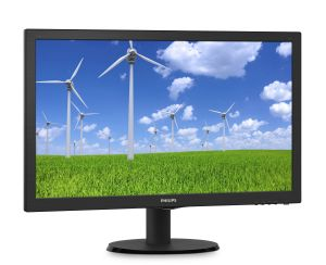 PHILIPS - PHILIPS MONITOR LED 22P (21.5) 16:9 FULLHD VG