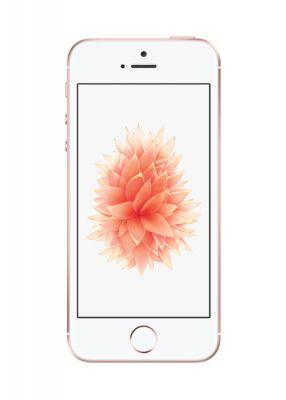 Apple iPhone SE SIM único 4G 128GB Rosa dourado