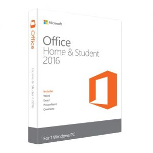 MICROSOFT - Office Home and Student 2016