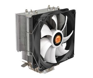 Thermaltake - Contac Silent 12: CPU-Cooler