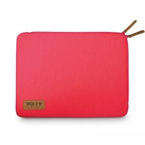 PORT Designs - Portfolio Torino Sleeve 10/12.5P - Rosa