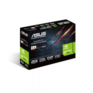 ASUS - VGA GT710-SL-2GD5-BRK