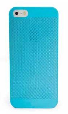 TUCANO - TELA IPHONE 5 / 5S (SKY BLUE)