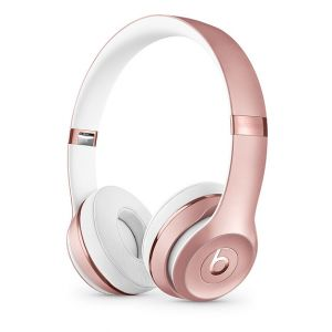 APPLE - Auscultadores Beats Solo3 Wireless - Rose Gold
