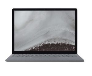 Microsoft - Surface Laptop2 - Intel i5, 8GB, 256GB, Ecrã: 13.5P, Intel UHD Graphics 620, W10 Home