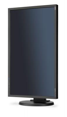 NEC - MultiSync E243WMI-BK - Monitor LED - 23.8P (23.8P visível) - 1920 x 1080 Full HD (1080p) - IPS - 250 cd/m² - 1000:1 - 6 ms - 60003681