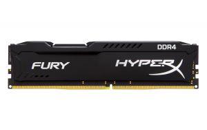 HYPERX - 8GB 2400MHZ DDR4 CL15 HYPERX FURY BL