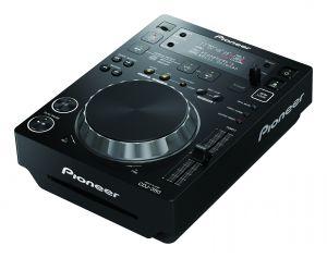 PIONEER - DJ LEITOR CD USB SOFTWARE GESTAO MUSI