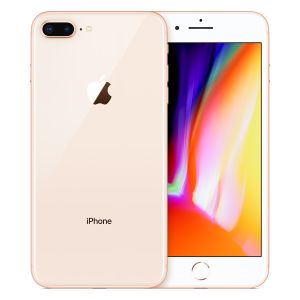 APPLE - iPhone8 Plus 64GBGold