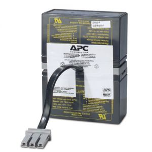 APC - Replacement Battery Cartridge #32