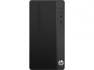 HP - 290G3 MT i37100 500G 4.0G 54 PC