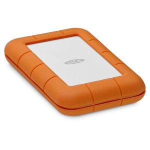 SEAGATE - LACIE EXTERNAL MOBILE - LACIE RUGGED SECURE 2TB EXT 2.5IN USB-C THB ENCRYPTION