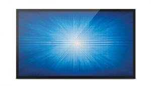 ELO - OPEN FRAME TOUCH DISPL - 5543L 55IN LCD OPENFRAME FULLHDMNTR BACKLIGH VGA HDMI PCAP USB GRAY