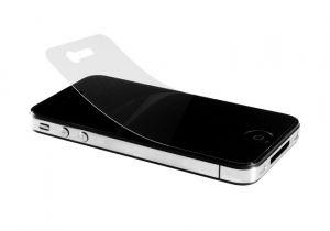 ARTWIZZ - ScratchStopper Anti-Fingerprint iPhone 4